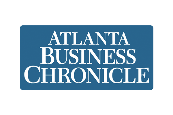 Atlanta Business Chronicle logo